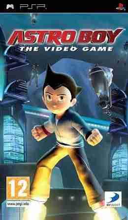 Descargar Astro Boy The Video Game [MULTI5] por Torrent